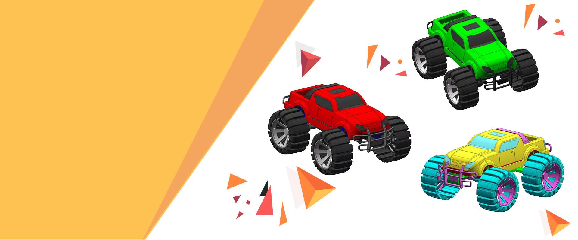 TechBrinq TechBrinq - construindo com a alegria de brincar!