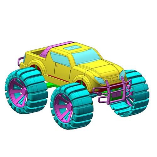Racer Junior