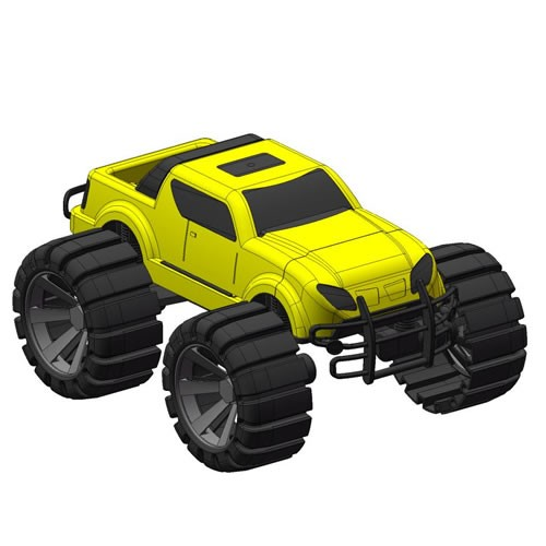 Racer Rigel