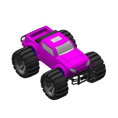 Racer Vega